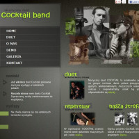 www.cocktailband.pl